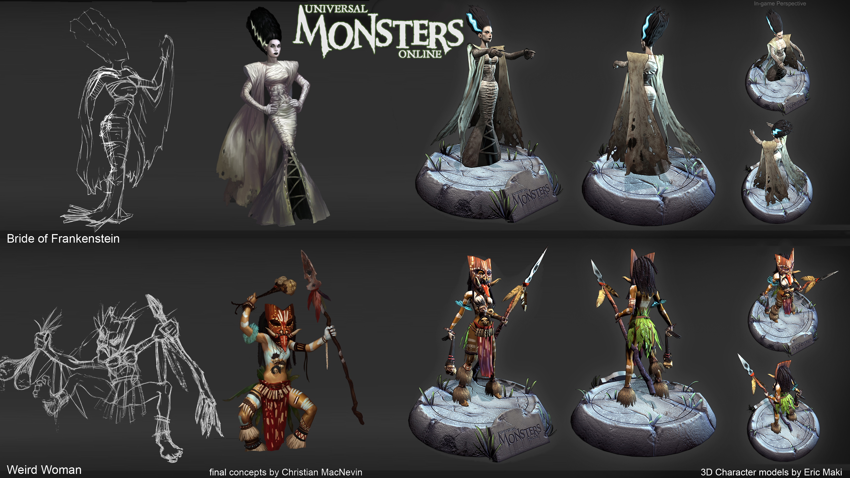 monsters_character_pipeline